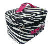 Funky Cosmetic Bag as China Makeup Personalized Cosmetic Bags