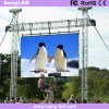 Full Color Indoor Outdoor LED Display Screen for Rental Stage Use