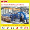 Marble Line Profiling Machine with 8 Heads by Automatic