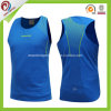 Selling Fitness Singlets Men Slim Dry Fit Tank Tops Wholesale