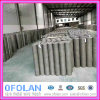 S31803 S32750 Duplex Stainless Steel Square Wire Mesh for Seawater Filtration