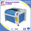 60W 6040 CO2 laser Cutter Silicone Wristband Laser Engraving Machine