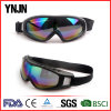 Ynjn Outdoor UV400 Sport Mirror Lenses Ski Goggle (YJ-J124)