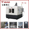 4 Axis CNC Milling Machine with Tool Changer (FD-780)