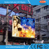 High Resolution P4 Outdoor LED Screen for Fixed Installation
