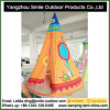 3 Season Best UV Protection Lightweight Children Teepee Pyramid Tent