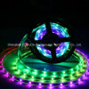 RGB IP68 full color SMD5050 Chip 30leds 9W DC12V LED Strip