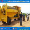 Alluvial Gold Mine Washing Machine