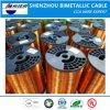 Manufacturer Uew ECCA Wire (enamelled copper clad aluminum wire) Supplier