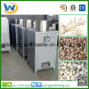 Garlic Separating Separator Breaking Peeling Stripper Machine