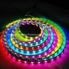 RGB IP65 Full Color SMD5050 Chip 60LEDs 18W DC24V LED Strip