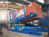 20feet 40feet Telescoping Hydraulic Container Tilter