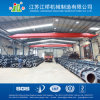 Chinese Manufacturer for Concrete Electric Pole Steel Moulds/Concrete Pole Spinning Machine