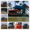 China Bucket Chain Gold Dredging Equipment for Sale