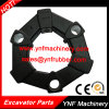 Hight Quality Rubber Excavator Flexible Coupling 16A/16as with Ce