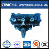Shacman F2000 Truck Spare Parts Steering Gear Box