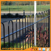 Loop Top Steel Pool Fencing