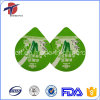 Damp Proof Aluminium Foil Lid for Food Packaging
