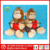 Promotional Plush Monkey Gift Toy for Valentine′s Day