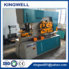 Hydraulic Ironworker Iron Worker with CE (Q35Y-25)