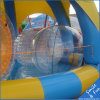 Inflatable Roof Pool Size of 8*8*3m for Outdoor Sunshine