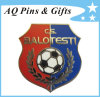 Metal Craft Lapel Pin Badge for European Football Club (badge-056)
