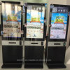 Dedi 42inch LCD Wechat Photo Printing Vending Machine/Public Photo Booth with All in One PC