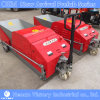 Long Working-Life with Durable Spare Part Mobile Hollow Core Wall Panel Machine Jj