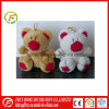 Mini Cute Plush Teddy Bear Keychain Toy