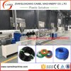 Small Tube Extrusion Line/Soft Pipe Making Machine