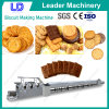 Chocolate /Milk /Vegetable Healthy Biscuit Machine/Biscuite Making Equipment