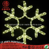 Hot Sales LED Snowflake Christmas Decorative Lights for Garden Shop Party