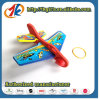 Educational Kids Eco-Friendly EVA DIY Plane Toy