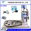 3 Phase 1500kg Rolling Door Motor Copper Wire