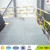 China Factory Supply 34X50/43X50/60X50 Steel Grating