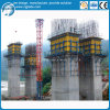 Flexible Climbing Formwork Construction with Design