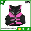 China Supplier Printed Marine or Kayaking Life Jacket (HW-LJ018)