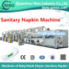 Full-Automatic Sanitary Pads Machinery Making Sanitary Napkin (HY800-SV)