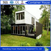Cheap Foldable 20FT 40FT Expandable European Prefab House Container House for Homes