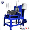 Automatic Mechanical Steel Wire Safety Chain Making Machine