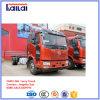 FAW Jiefang LNG Cargo Truck 6X4 LNG Lorry for Vietnam Market 2019