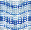 Crystal Glass Mosaic Tile (HGM281)
