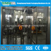 Monoblock Liquid Beverage Bottle Filling Machine