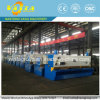 Mild Steel Guillotine Shearing Machine