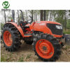 Used Kubota Tractor 4WD M704 for Agriculture