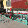 Advanced Barbed Wire Making Machine Single Twisted