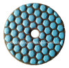 Dry Diamond Fexible Polishing Pads for Stones and Concrete