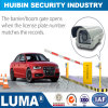 Automatic RFID Electronic Security LED Boom Parking Barrier, 2020