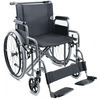High Quality New Design Foldable Lightweight Wheelchair