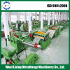 Steel Punching Cutting Machine for Cut to Length Line Machine